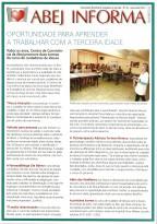 Abej informa - março/abril 2012