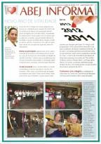 Abej informa - janeiro/fevereiro 2012