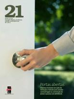 Revista 21 - edição 12