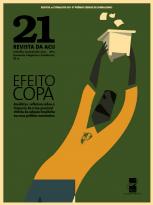 Revista 21 - edição 13