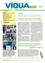 Víqua News - julho
