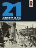 Capa 21 - número 22