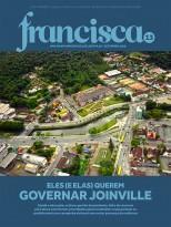 Francisca 13 capa